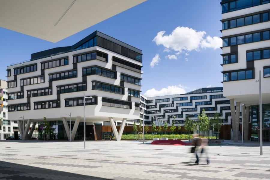 Sandoz GmbH, Wien